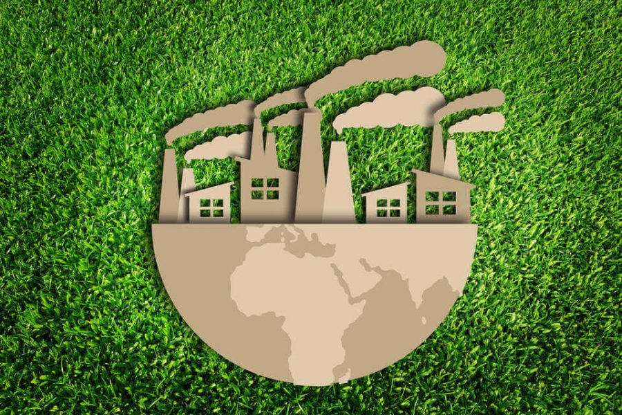5 Ways For Eco-Concious Companies To Become 'Greener'