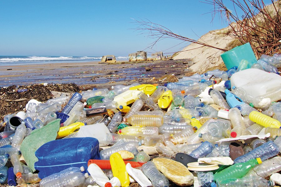 plastics and the enviroment