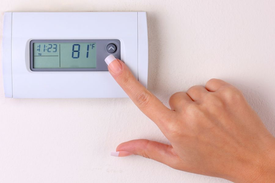 Is Your Central Heating Making You Sick?