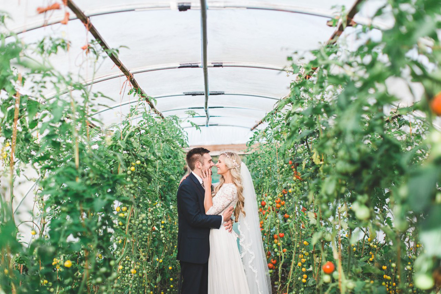 11 Simple Ways To Have An Eco-Friendly Wedding