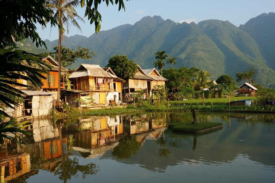 Visit Vietnam's Fantastic Eco Lodges