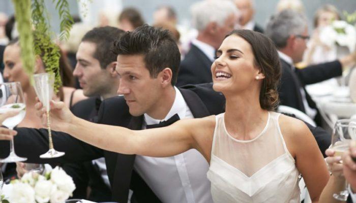 eco friendly wedding planner