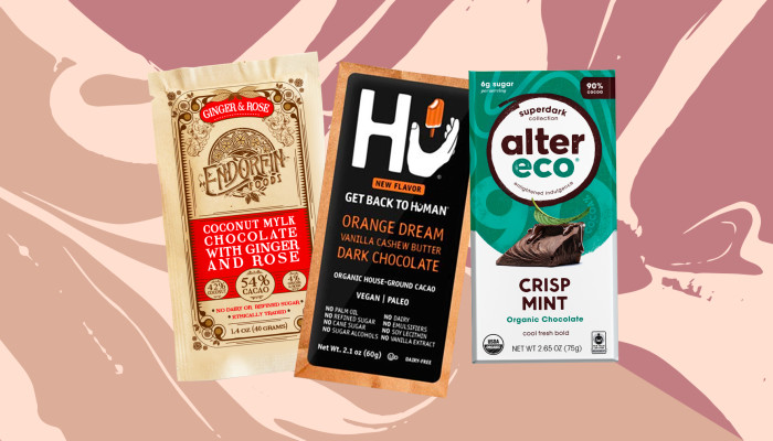 eco friendly chocolate
