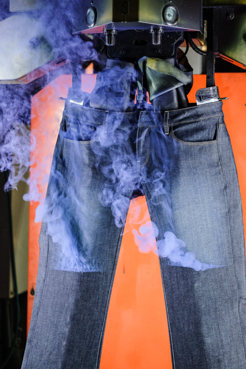 17 Eco-Friendly Denim Brands That Don't Poison the Water or Workers