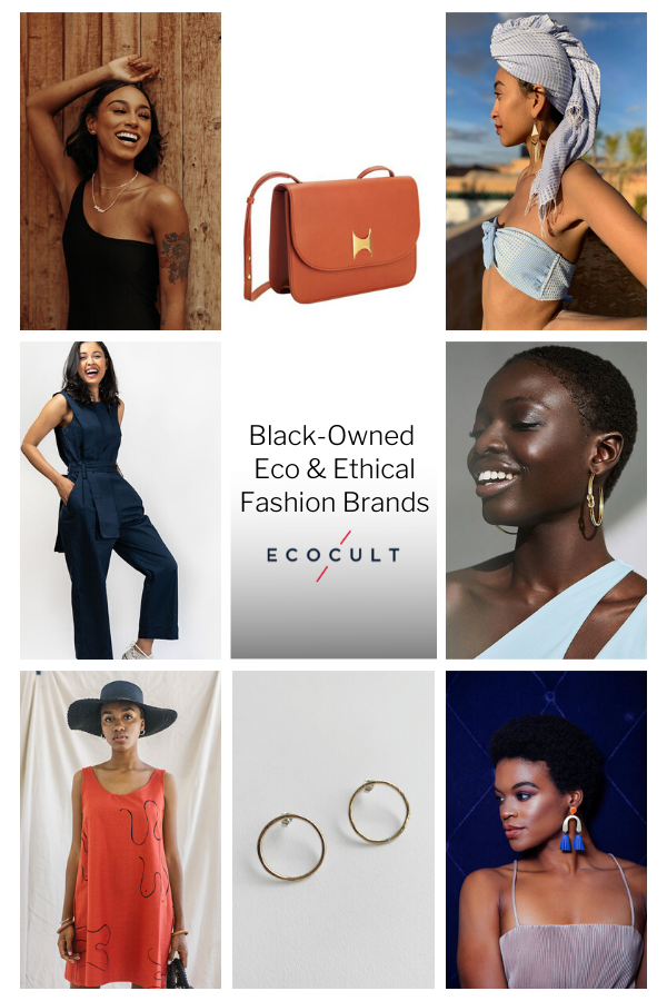 29 Black-Owned American Ethical and also Sustainable Fashion Businesses