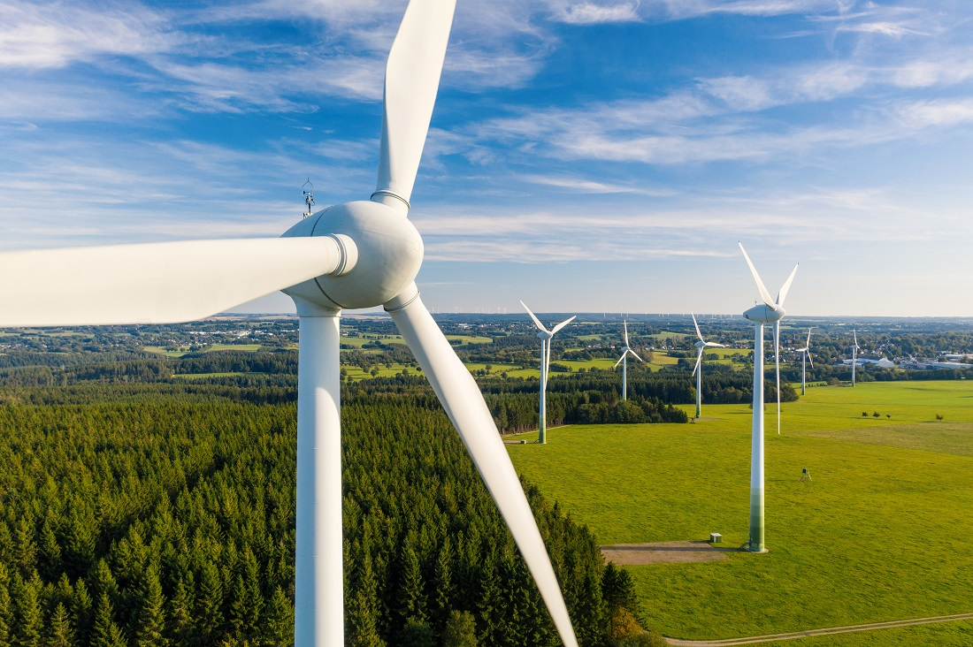 Are Recyclable Wind Turbine Blades imminent?