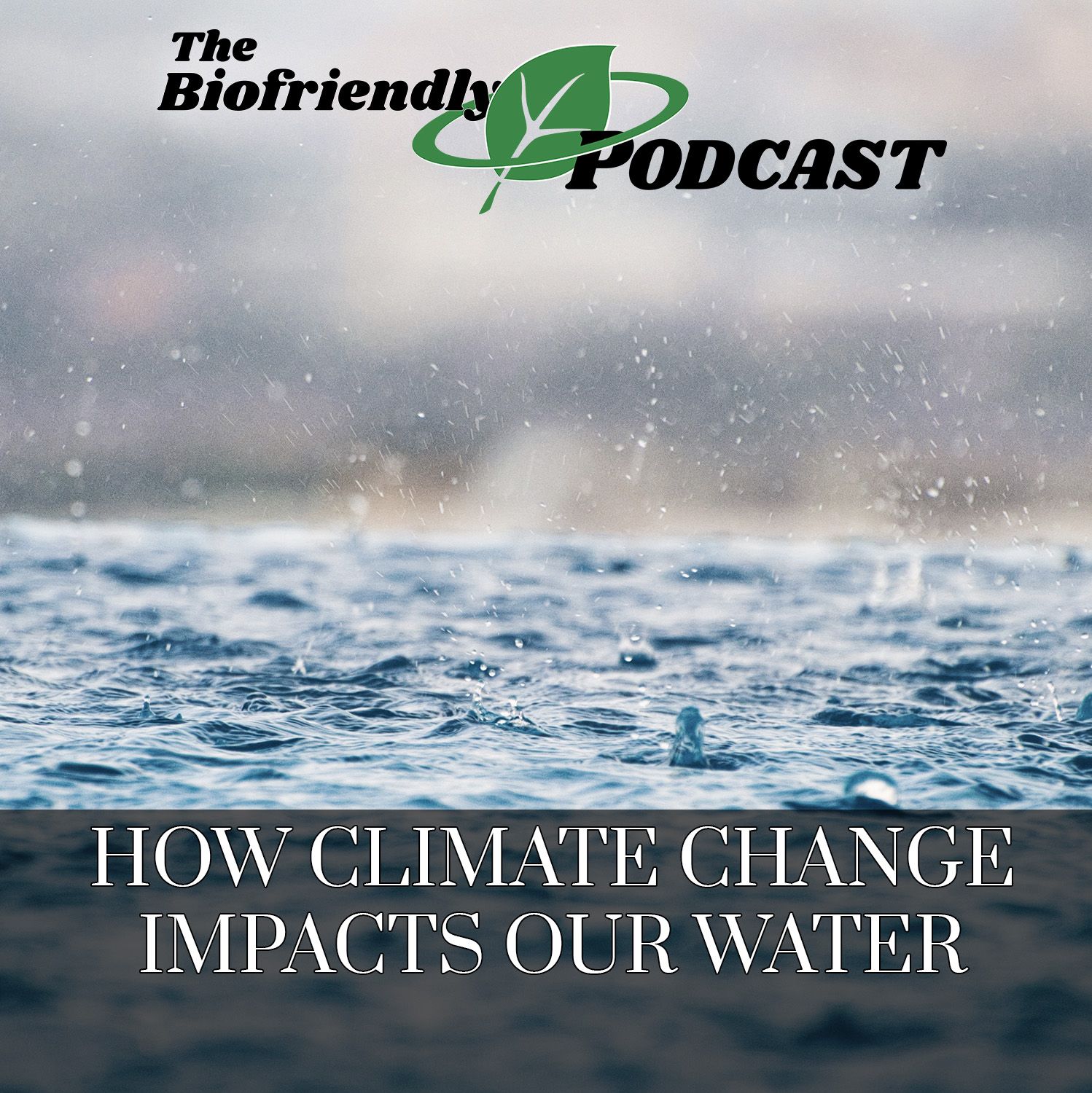 Exactly How Climate Change Impacts Our Water