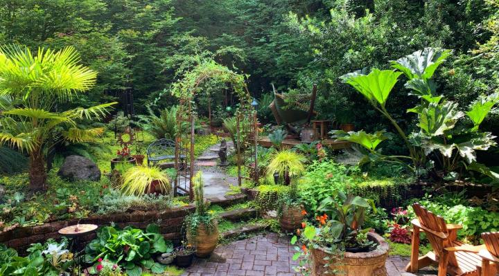 Exactly how to Benefit from Nature: Inside as well as Out