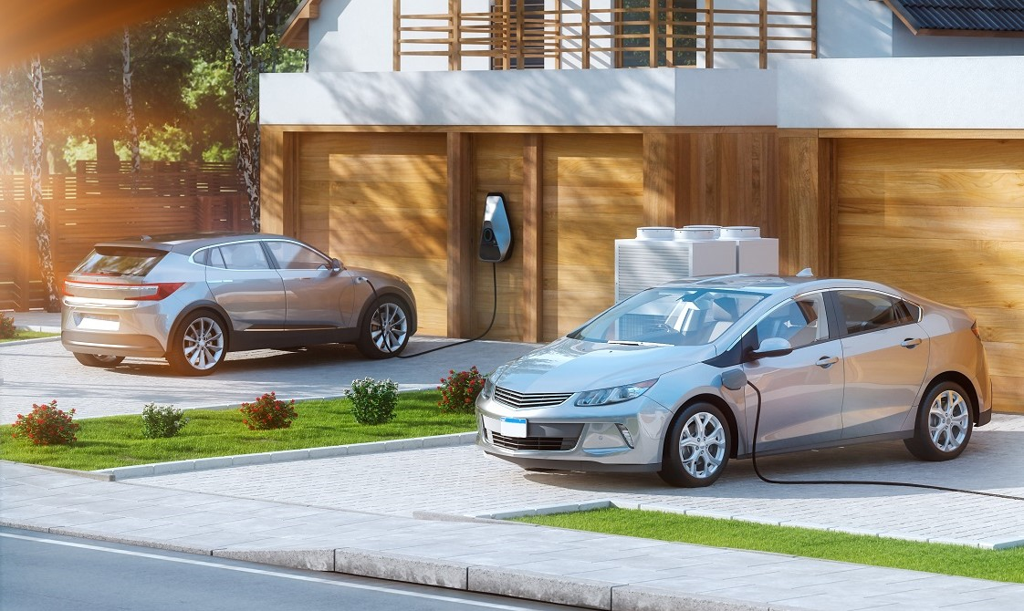 Fee Your Electric Vehicle in your home– as well as on the move