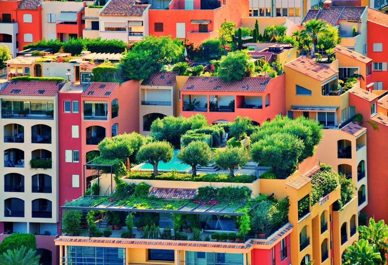 How Rooftop Gardens Can Make the World a Better Place