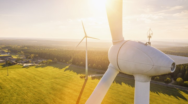 New Wind Solutions Are a Big Win for Conservation