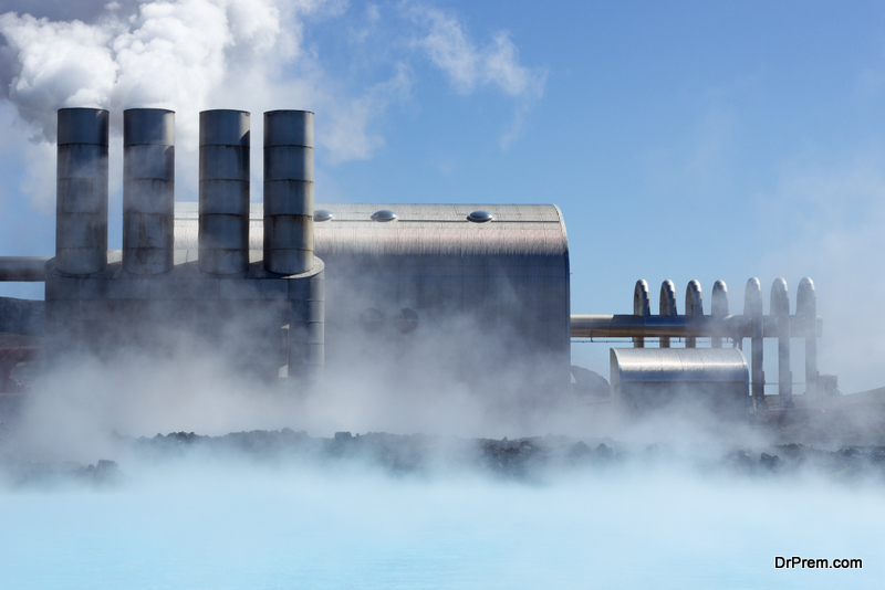 Technology Could Help the UK Oil Industry Move to Geothermal Energy