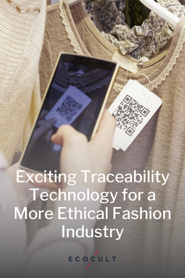 These 6 Traceability Technologies Could Help Clean Up the Fashion Industry