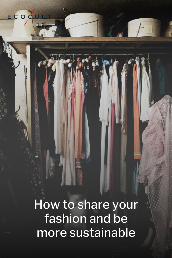What the Fashion Sharing Economy Is, and How to Do It Right