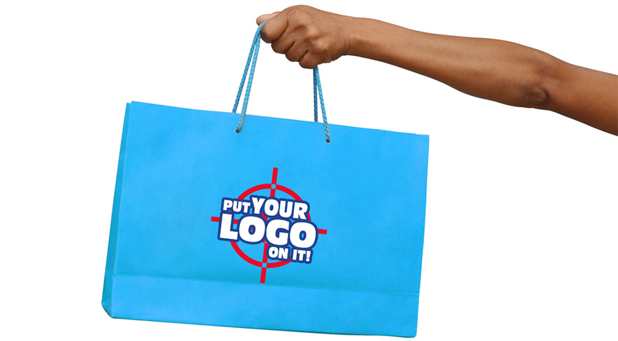 Why Use Custom Shopping Bags?