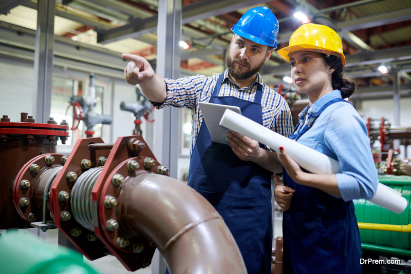 Your Handy Guide to Industrial Wastewater Management