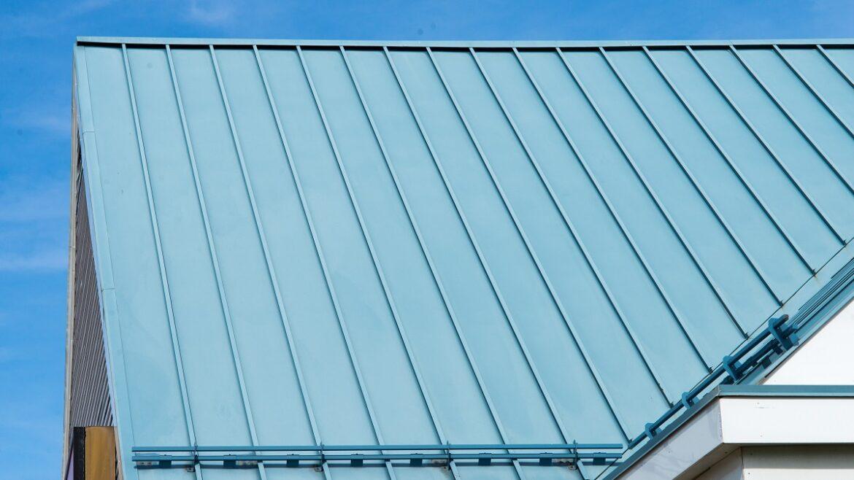 Do Metal Roofs Save Energy?