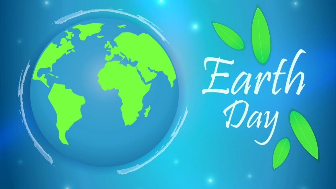 Earth Day Prep: Make an Earth Decade Plan