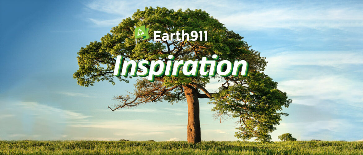 Earth911 Inspiration: The Poetry of the Earth