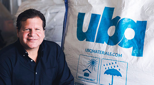 Earth911 Podcast: Discover Biobased Plastic with UBQ Materials' Tato Bigio