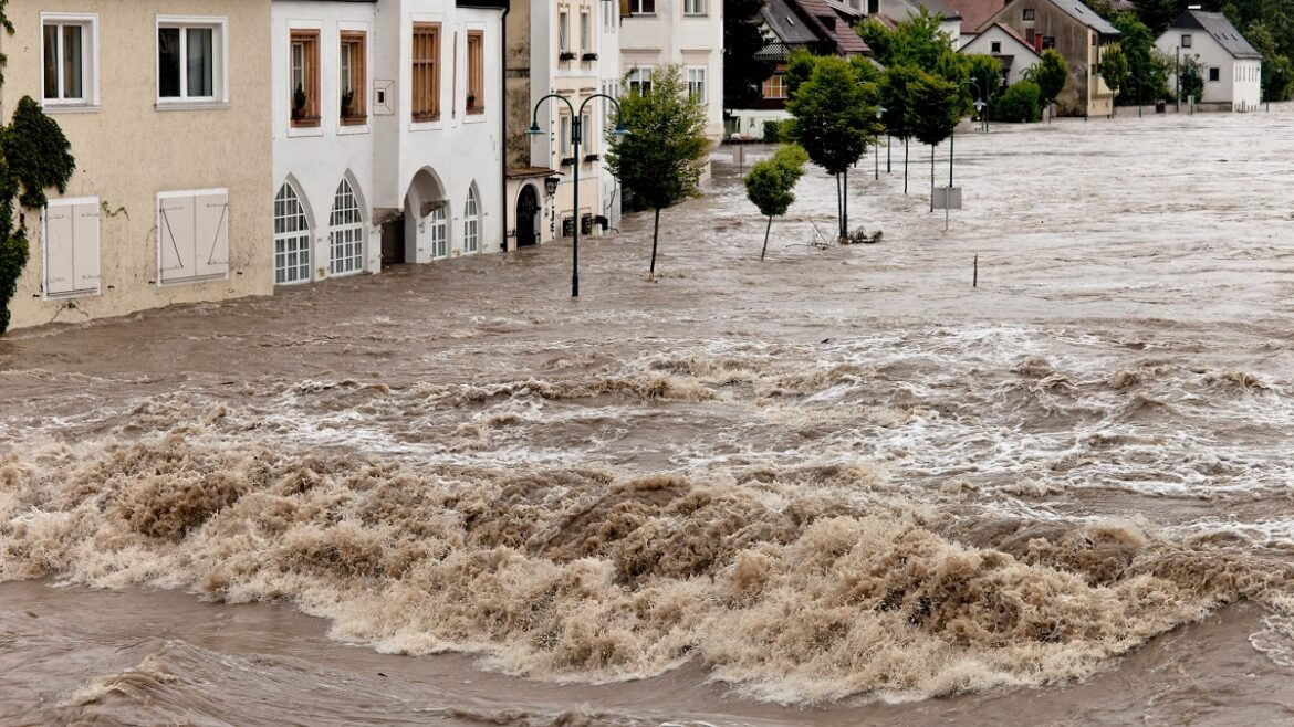 Earth911 Quiz #92: How Bad Will Sea Level Rise Get by 2100?