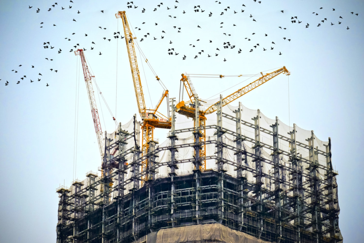 Eco-Friendly Construction Practices: 5 Ways to Make Construction Green & Sustainable