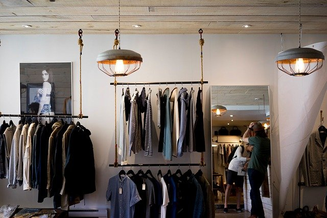 Energy-Saving Lighting Tips For Retail Stores Looking To Save Money
