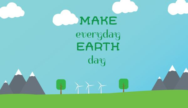 How To Keep the Earth Day Momentum Going