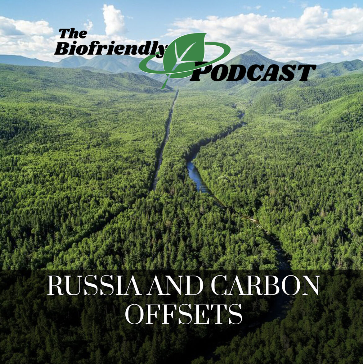 Russia and Carbon Offsets