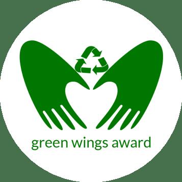 Sheep Upkeep | Green Wings Award