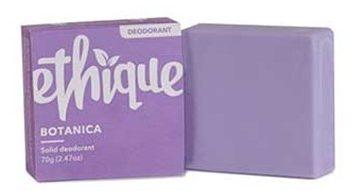 12 Healthy & Sustainable Deodorants for Men & Women