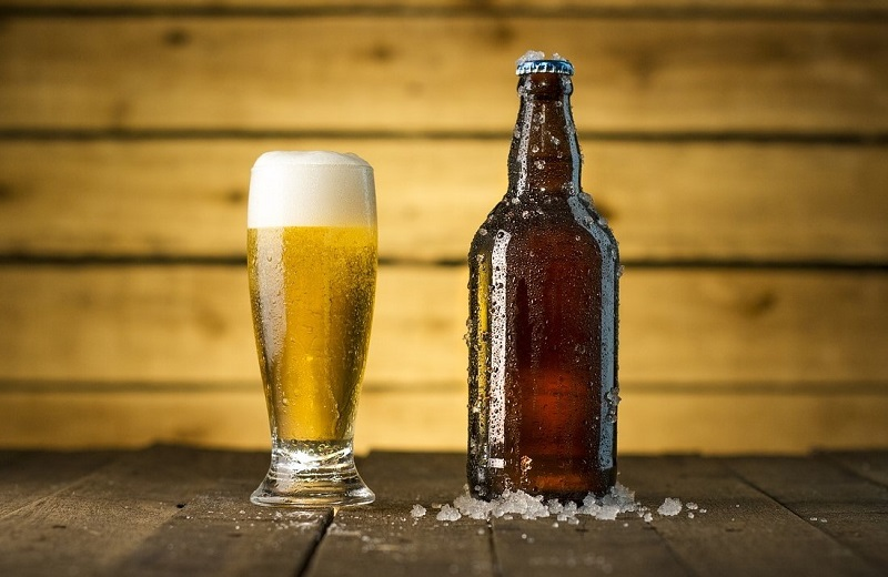 A Better Brew: Drinking Beer Sustainably