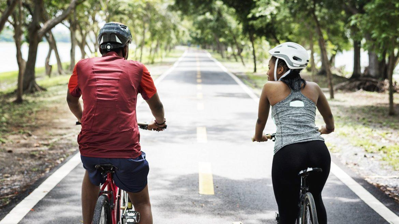 Biking to a Better World