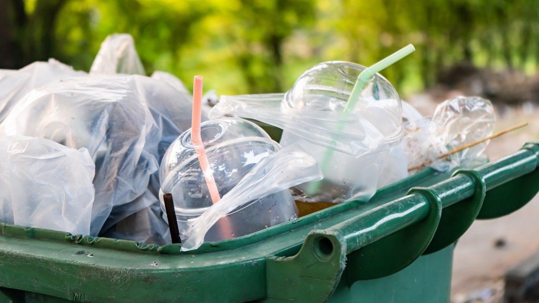 Good, Better, Best — Eliminating Plastic Waste