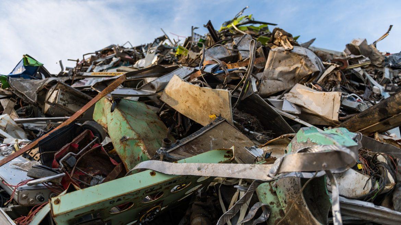 Good, Better, Best — Reducing Metal Waste