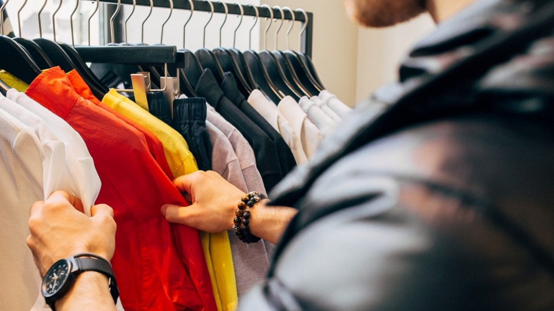 Good, Better, Best — Reducing Textile Waste