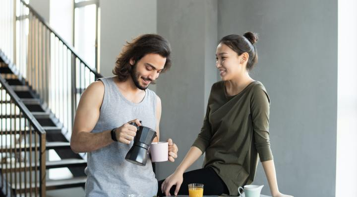 How to Make Your Coffee Routine More Sustainable