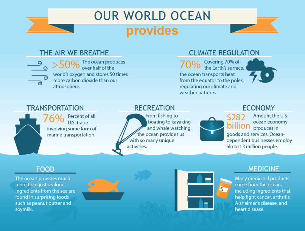 Make Every Day World Oceans Day