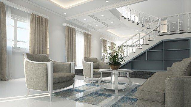 Top 5 Sustainable Interior Design Styles