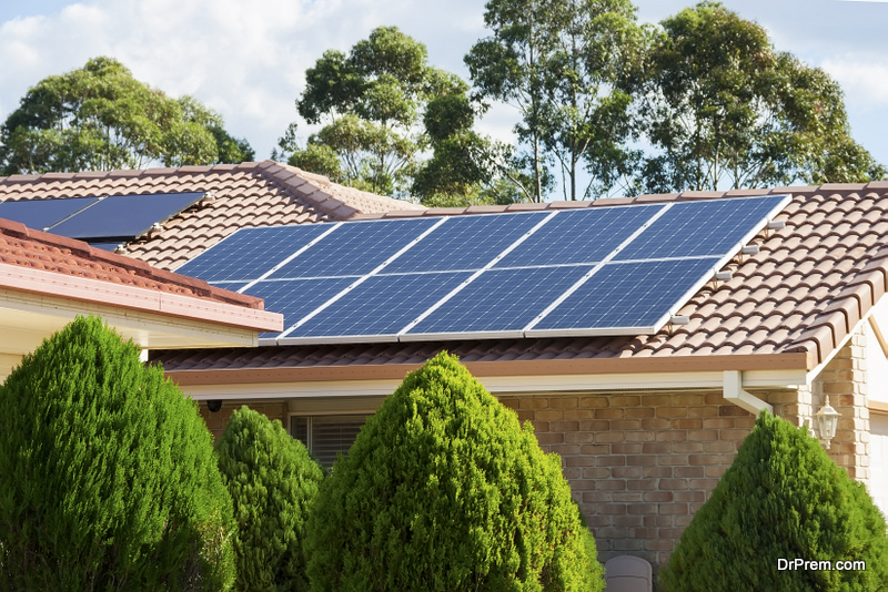 4 Tips For A Perfect Solar Power System Installation