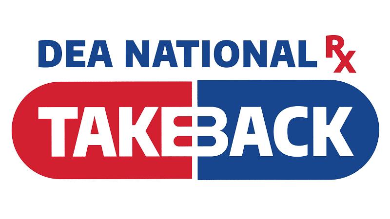 Dispose of Medicine for National Prescription Drug Take Back Day