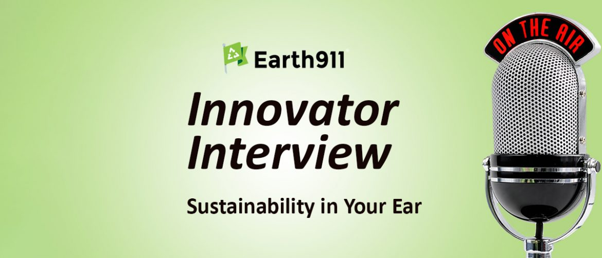 Earth911 Podcast: Talking Sustainable Living and Business with Kate Gaertner