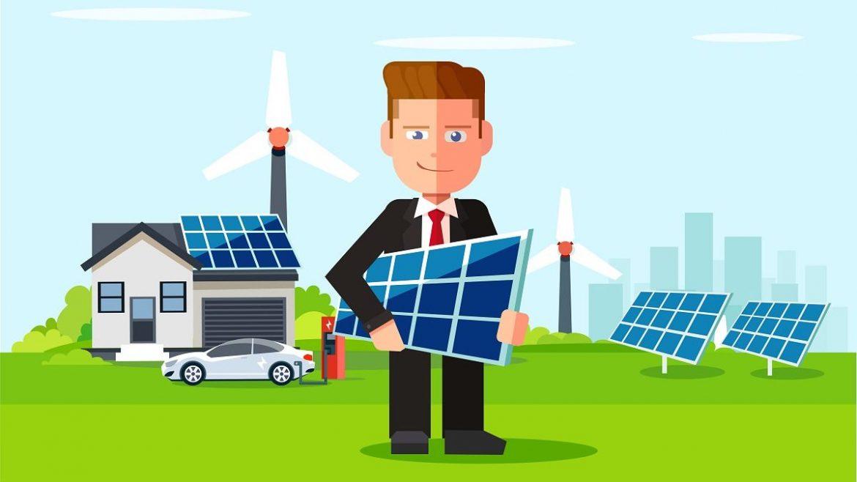 Earth911 Quiz #69: Carbon Offset & Renewable Energy Certificate Challenge
