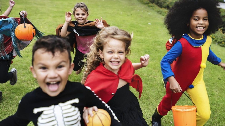 Eco-Friendly Halloween Costumes