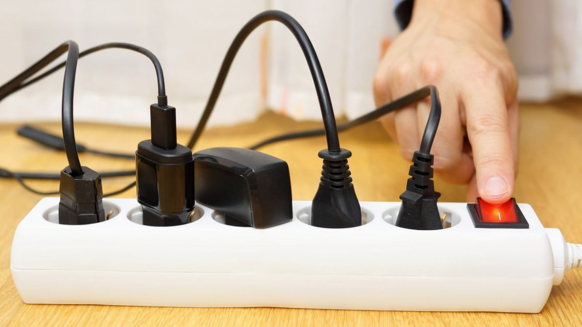 Energy Wasters: Scare Away Those Vampire Loads