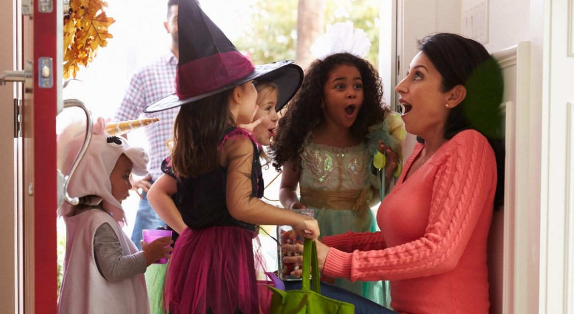 Trick or Eco-Treat: Halloween Candy Quandary