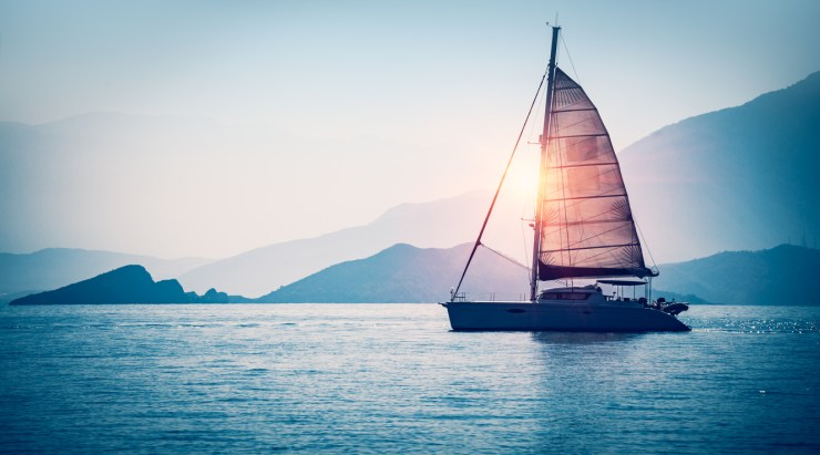 Why Taking a Boat Is An Environmentally-Friendly Way To Travel